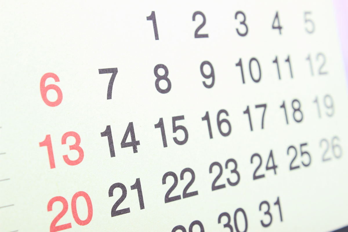 2020 Retiree And Survivor Pay Dates | Military