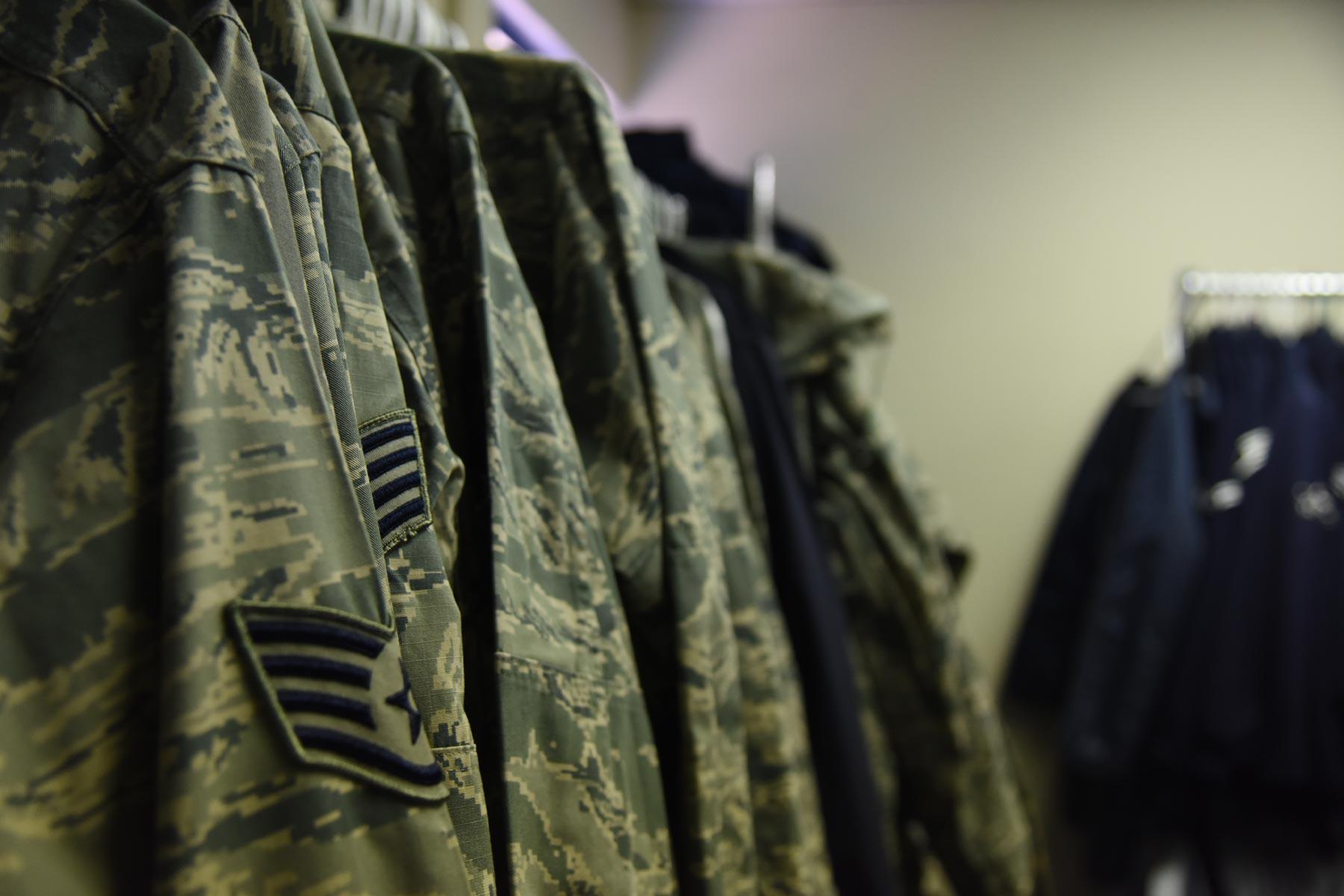 2021 Clothing Allowances | Military