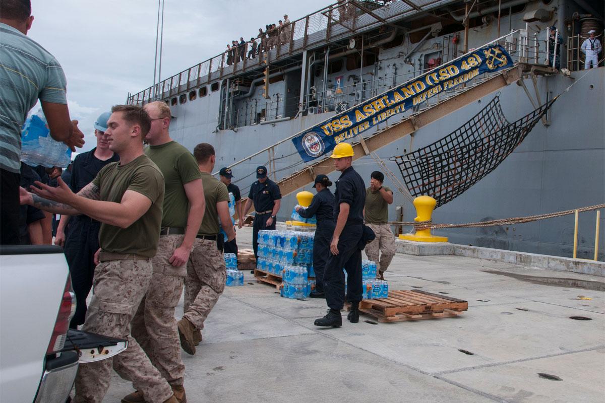 Career Sea Pay | Military