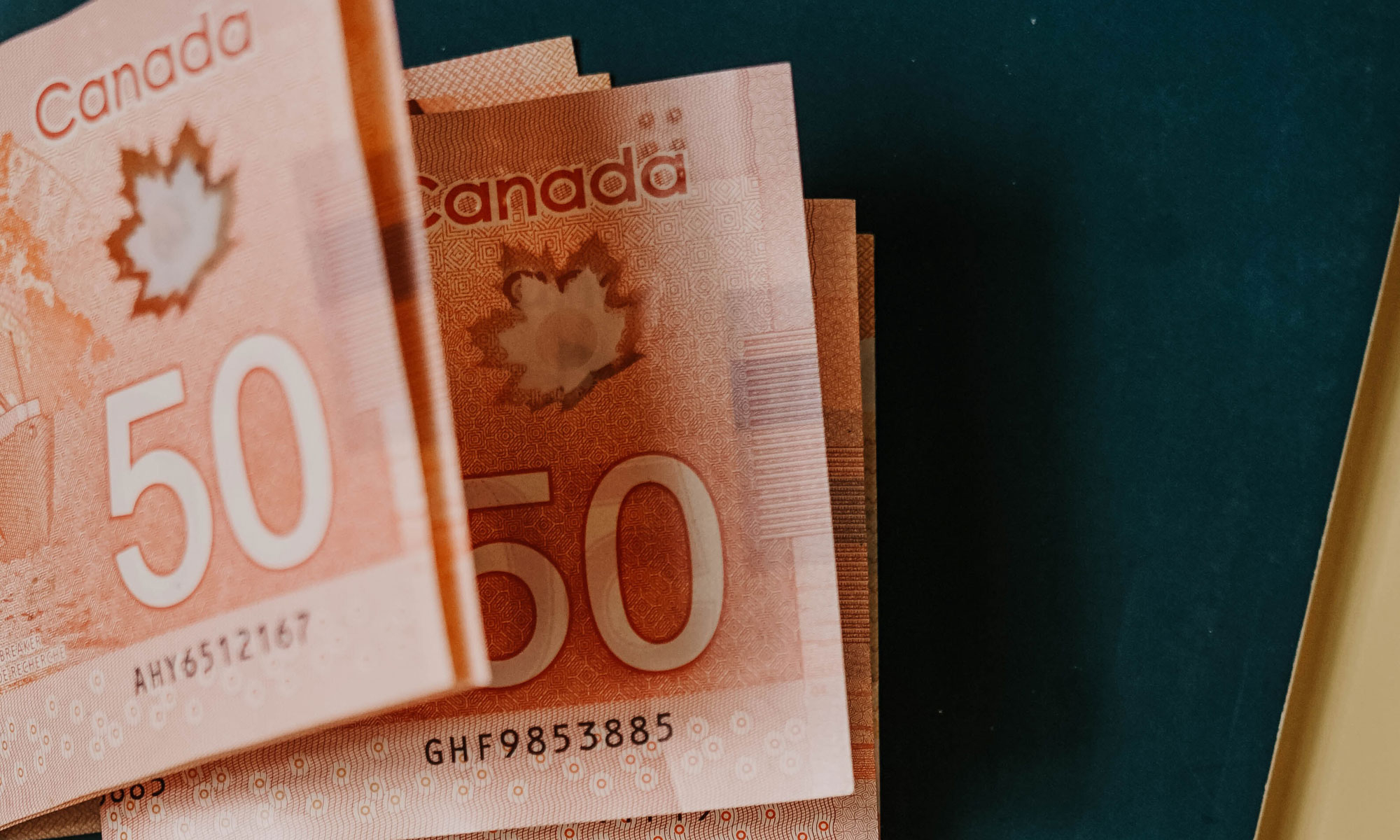 The Tax Brackets In Canada For 2020, Broken Downprovince